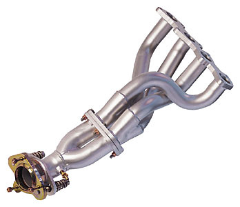 Honda Civic EX (1.6L/VTEC) 92-96 Bosal Performance Headers