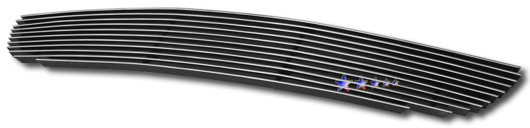 Chevrolet Cobalt Sport 2005-2010 Polished Lower Bumper Aluminum Billet Grille