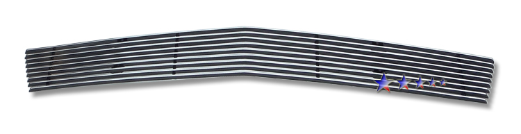 Chevrolet Cavalier  2003-2005 Polished Lower Bumper Aluminum Billet Grille