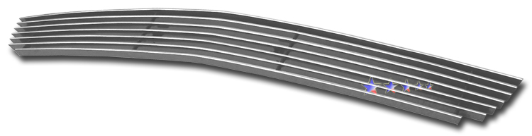 Chevrolet Hhr  2006-2011 Polished Lower Bumper Aluminum Billet Grille