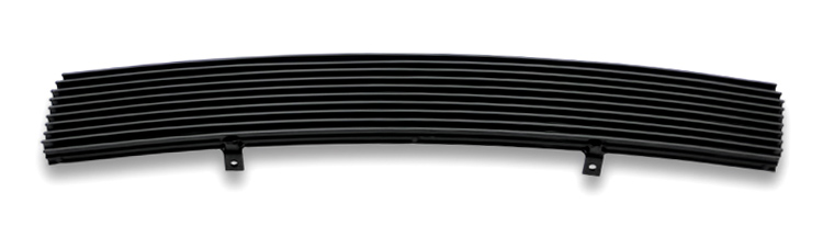 Chevrolet Caprice  1991-1996 Black Powder Coated Main Upper Black Aluminum Billet Grille