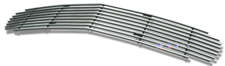 Chevrolet Camaro  1998-2003 Polished Main Upper Stainless Steel Billet Grille