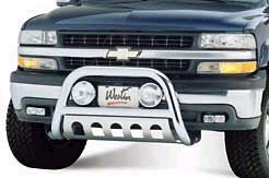 Chevy Full Size 1500 Series 99-02 Westin Bull Bar