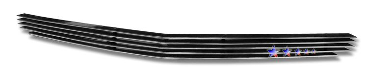 Dodge Charger  2005-2010 Polished Lower Bumper Stainless Steel Billet Grille