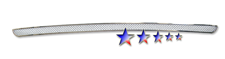 Dodge Ram  2002-2008 Chrome Lower Bumper Mesh Grille