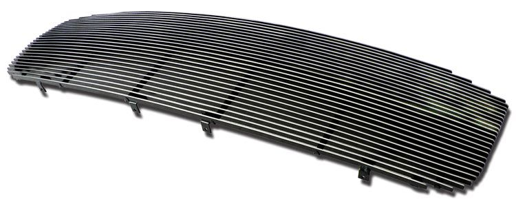 Dodge Ram  2006-2008 Polished Main Upper Stainless Steel Billet Grille
