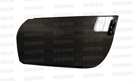 Nissan 350Z  2002-2008 Carbon Fiber Doors