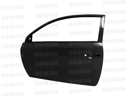 Scion TC  2005-2006 Carbon Fiber Doors