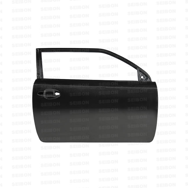 Scion TC  2011-2012 Carbon Fiber Doors