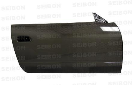 Nissan 240SX  1989-1994 Carbon Fiber Doors