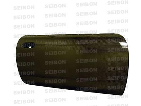 Nissan 240SX  1995-1998 Carbon Fiber Doors