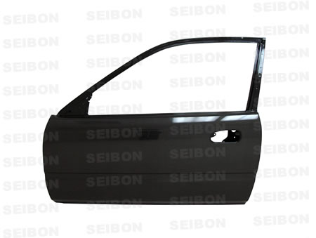 Honda Civic 2dr 1996-2000 Carbon Fiber Doors