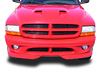 Dodge Durango 1998-2003 and Dodge Dakota 97-04 Front Air Dam