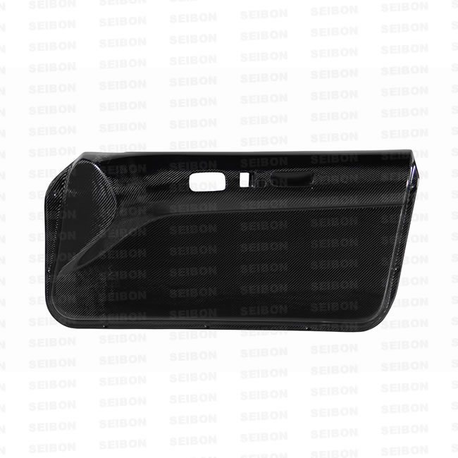 Nissan 240SX  1995-1998 Carbon Fiber Door Panels