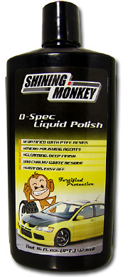 Shining Monkey D-Spec Liquid Polish