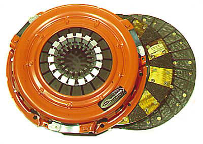 Centerforce Clutch Set Pontiac Firebird 98-02 (5.7L LS1)