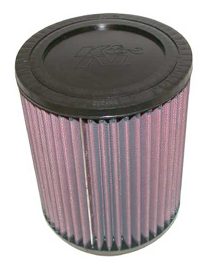 Hummer H3 2006-2006  3.5l L5 F/I  K&N Replacement Air Filter