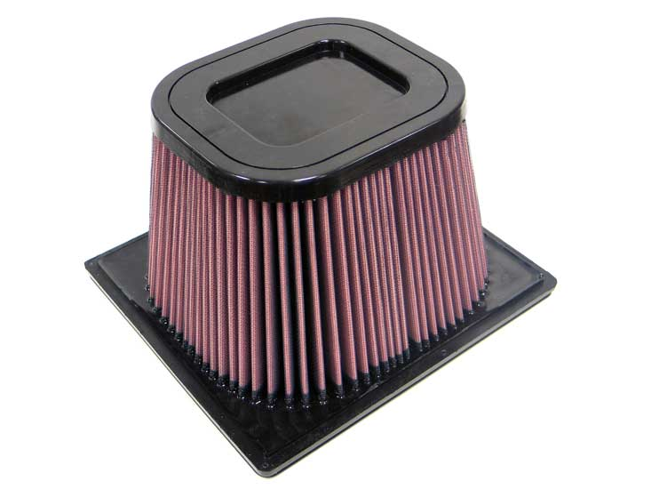 Dodge Ram 2003-2007  2500 Pickup 5.9l L6 Diesel  K&N Replacement Air Filter