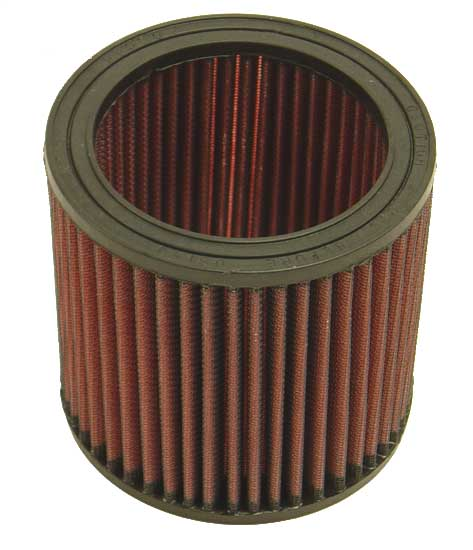 Cadillac Cimarron 1986-1988  2.8l V6 F/I  K&N Replacement Air Filter