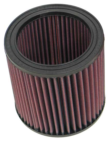 Pontiac Firebird 1989-1989  3.8l V6 F/I  K&N Replacement Air Filter