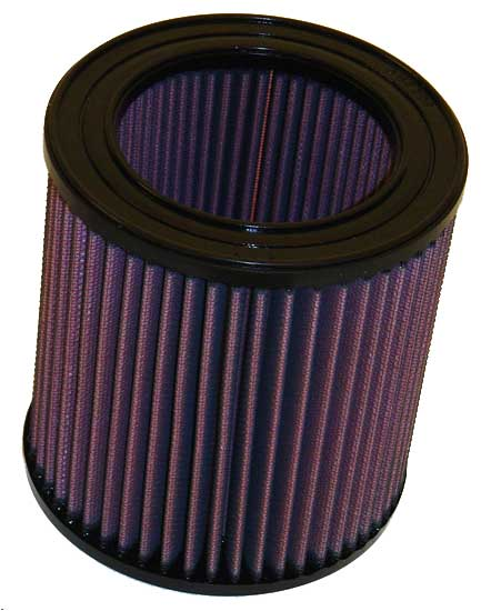 Pontiac Fiero 1987-1988  2.8l V6 F/I  K&N Replacement Air Filter