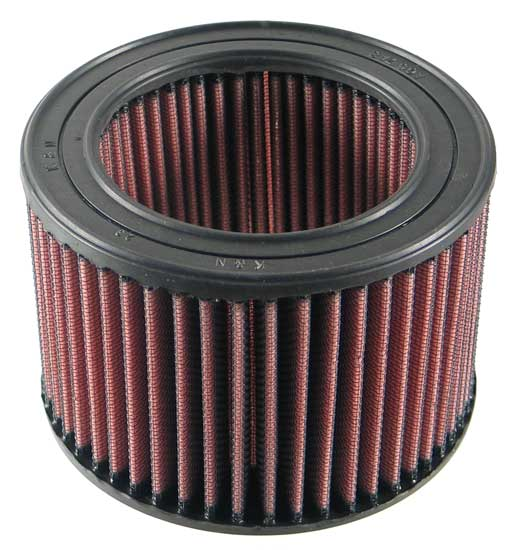 Chevrolet Corsica 1987-1988  2.8l V6 F/I  K&N Replacement Air Filter