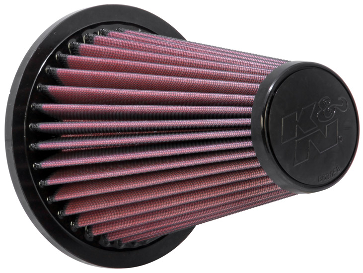Ford Mustang 1994-1995  Svt Cobra 5.0l V8 F/I  K&N Replacement Air Filter