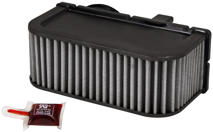 Acura Legend 1987-1990  2.7l V6 F/I  K&N Replacement Air Filter