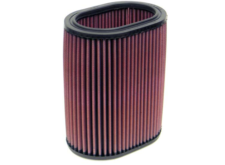 Dodge Caravan 1987-1987  2.6l L4 Carb  K&N Replacement Air Filter