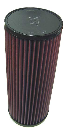Gmc Savana Van 2001-2005 Savana 2500 4.3l V6 F/I  K&N Replacement Air Filter