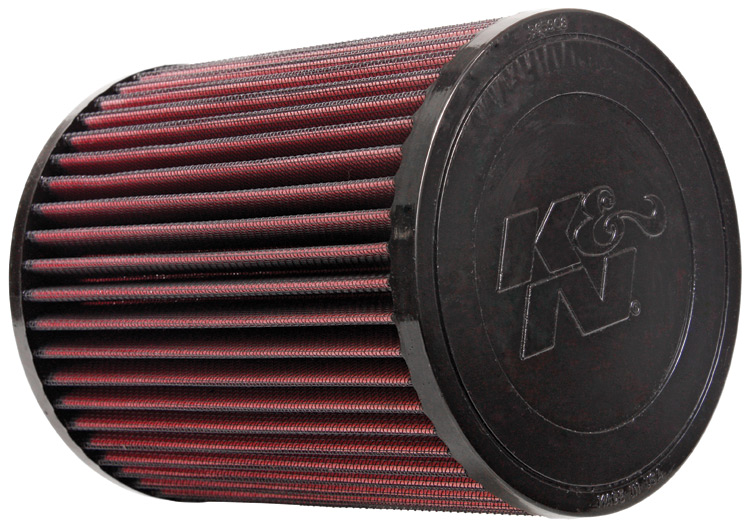 Chevrolet Trailblazer 2002-2009 Trailblazer 4.2l L6 F/I  K&N Replacement Air Filter
