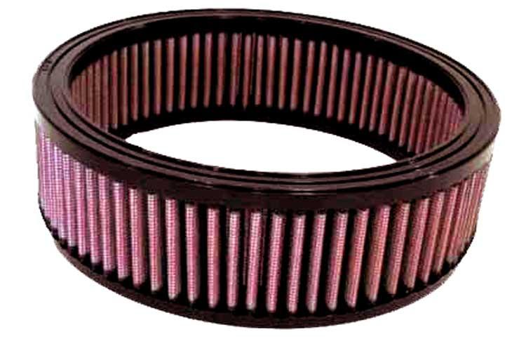 Buick Skylark 1986-1991  2.5l L4 F/I  K&N Replacement Air Filter