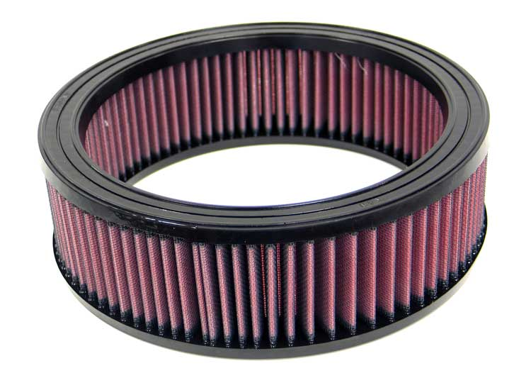 Chevrolet Full Size Pickup 1986-1986 C30 Truck 4.8l L6 Carb  K&N Replacement Air Filter