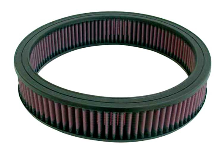 Chevrolet Camaro 1986-1987  5.0l V8 Carb  K&N Replacement Air Filter