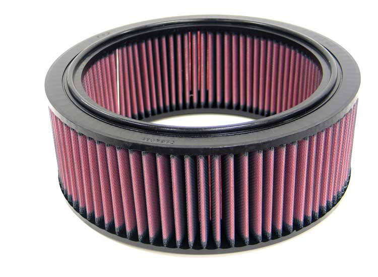 Ford Econoline 1992-1994 E350  Club Wagon 7.3l V8 Diesel  K&N Replacement Air Filter