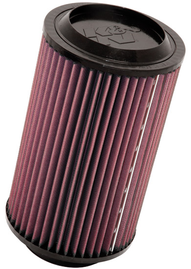 Gmc Full Size Pickup 1997-1998 K1500 6.5l V8 Diesel  K&N Replacement Air Filter