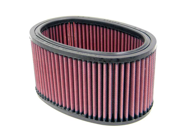 Ford Thunderbird 1987-1988  2.3l L4 F/I  K&N Replacement Air Filter