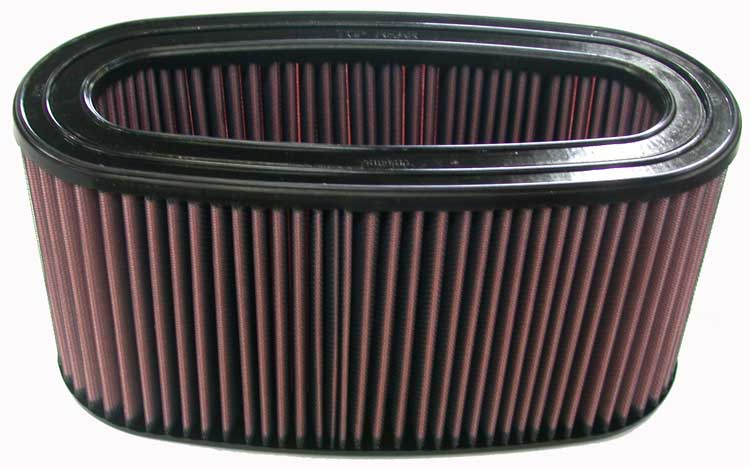 Ford Super Duty 1995-1997 F450 7.3l V8 Diesel  K&N Replacement Air Filter