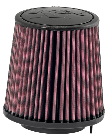 Audi A5 2009-2009  4.2l V8 F/I  K&N Replacement Air Filter