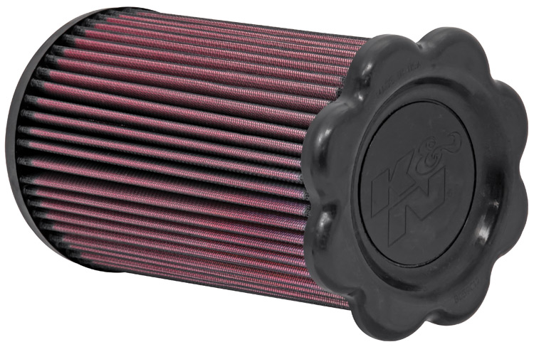 Mazda Tribute 2009-2009  3.0l V6 F/I  K&N Replacement Air Filter