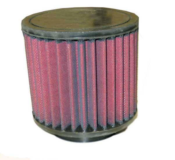 Bmw 3 Series 2006-2008 318i 2.0l L4 F/I  K&N Replacement Air Filter