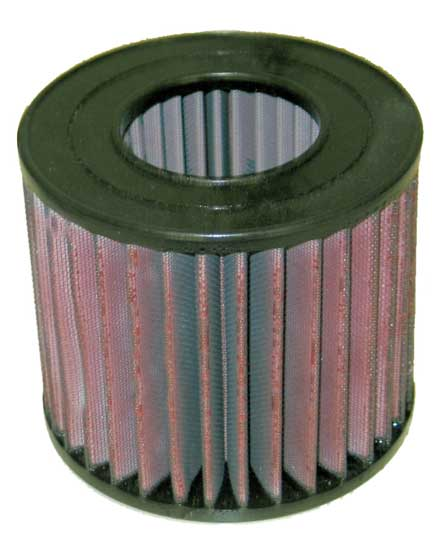 Isuzu Rodeo 2004-2005  3.0l L4 Diesel  K&N Replacement Air Filter
