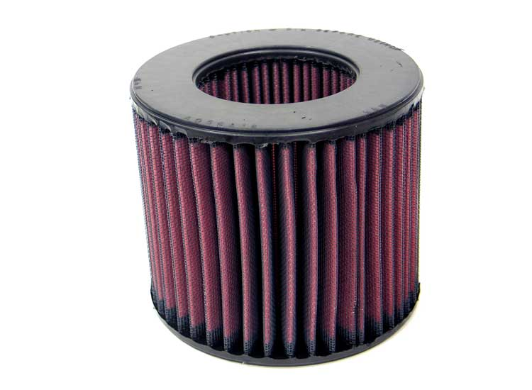 Isuzu Trooper 1987-1987  2.2l L4 Diesel  K&N Replacement Air Filter