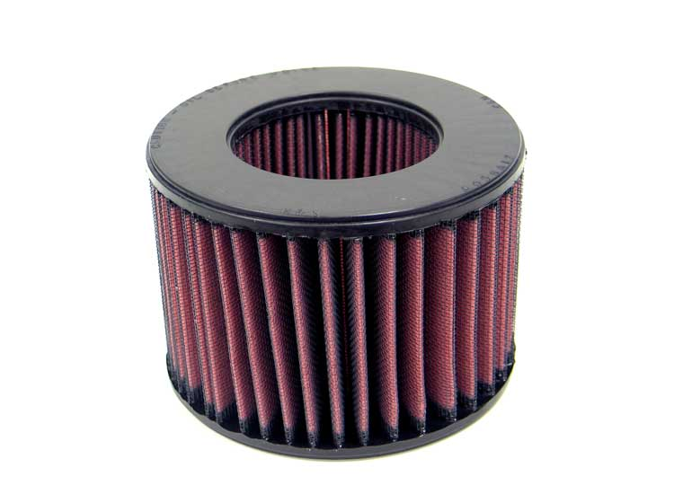 Isuzu Impulse 1988-1989  2.3l L4 F/I  K&N Replacement Air Filter