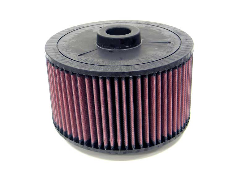 Toyota Land Cruiser 2000-2000 Land Cruiser 3.0l L4 Diesel Exc., D-4d K&N Replacement Air Filter