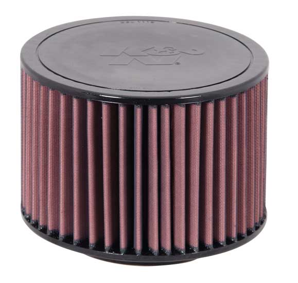 Ford Ranger 2007-2008  2.5l L4 Diesel  K&N Replacement Air Filter