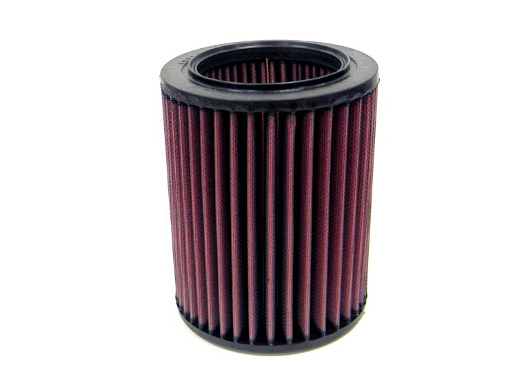 Oldsmobile Cutlass 1989-1989  Calais 2.3l L4 F/I W/O High Output K&N Replacement Air Filter