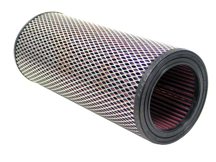 Jeep Cherokee 1988-2001  2.1l L4 Diesel  K&N Replacement Air Filter