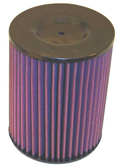 Toyota Land Cruiser 1988-1996 Land Cruiser 2.4l L4 Diesel  K&N Replacement Air Filter