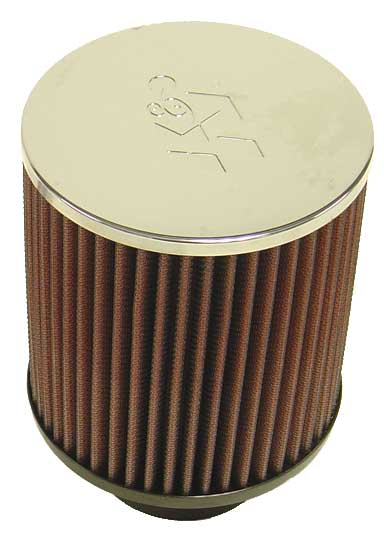 Honda Prelude 1989-1991  2.0l L4 F/I  K&N Replacement Air Filter